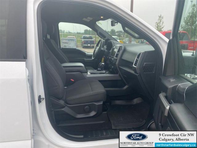 2016 Ford F-150 XLT  |SPORT PKG| 3.5 ECOBOOST| CREW CAB|