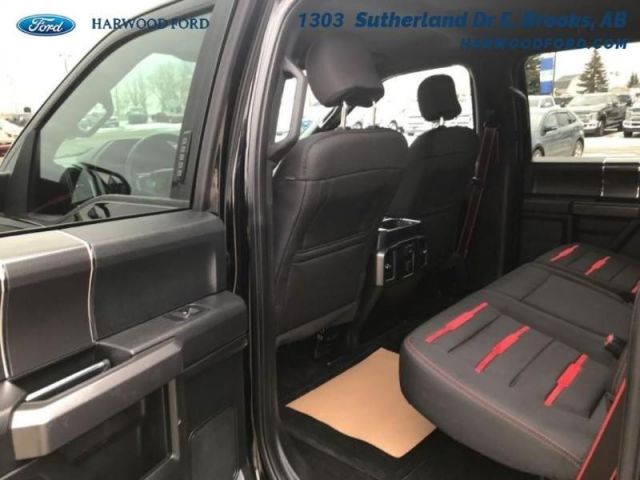2016 Ford F-150 FX4