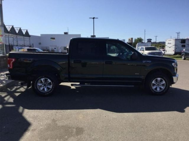 2016 Ford F-150 XLT-122.05/WK HITCH RUNNING BOARDS BLUETOOTH UP CA