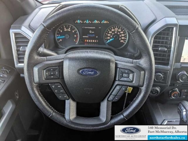 2016 Ford F-150 XLT   2.7L Rem Start Nav XLT Sport Pkg