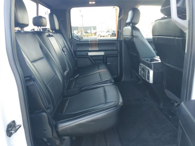 2016 Ford F-150 Lariat  - Navigation - Sunroof - $265 B/W