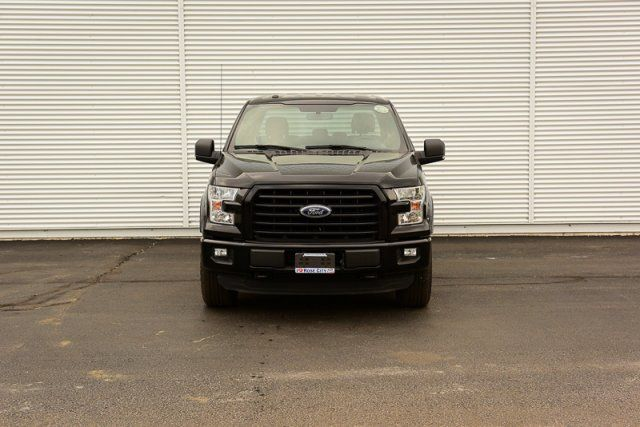 2016 Ford F-150 XLT / TRAILER TOW PKG / BACK UP CAM / BLUETOOTH