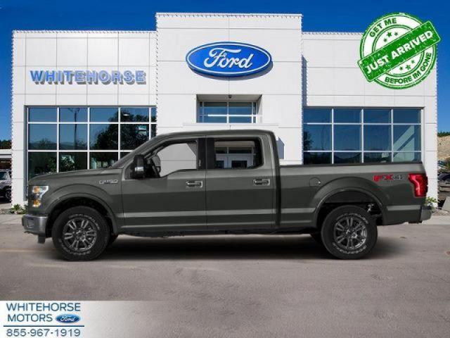 2016 Ford F-150 XLT  - $229 B/W