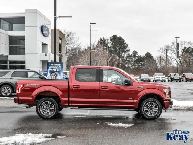 2016 Ford F-150 - Certified - Low Mileage