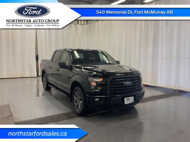 2016 Ford F-150 XLT  |ALBERTA'S #1 PREMIUM PRE-OWNED SELECTION