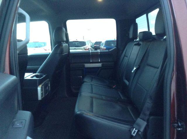 2016 Ford F-150 4 Door Pickup