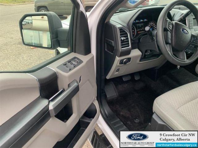 2016 Ford F-150 XLT   XLT  ECOBOOST   TOW PKG  REMOTE STARTER   - $275 B/W
