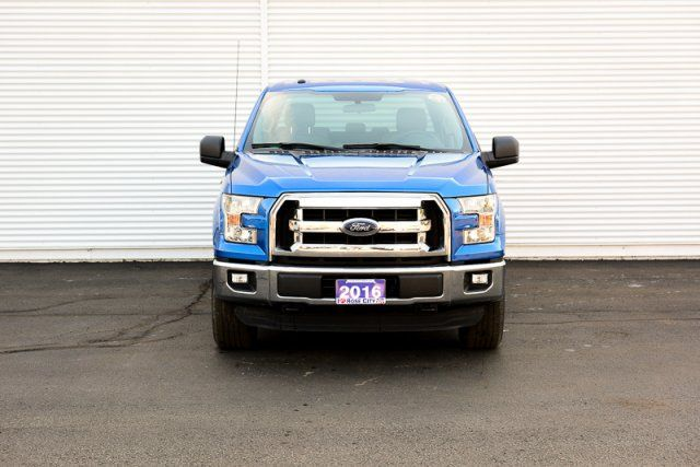2016 Ford F-150 XLT / 4x4 / Accident Free / Pro Trailer Backup
