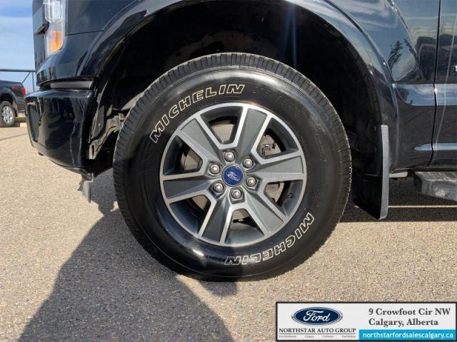 2016 Ford F-150 Lariat  |PAYLOAD PKG| NAV| MOONROOF| ECOBOOST| SPORT PKG|
