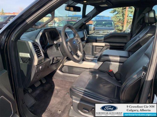 2016 Ford F-150 Lariat   PAYLOAD PKG  NAV  MOONROOF  ECOBOOST  SPORT PKG  - $307