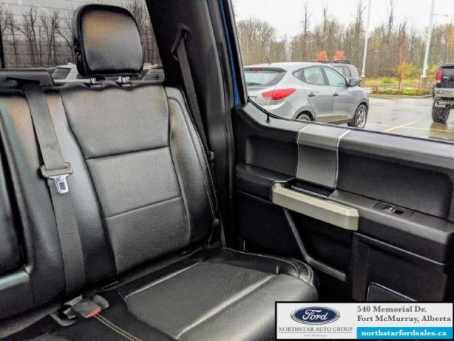 2016 Ford F-150 Lariat  |ASK ABOUT NO PAYMENTS FOR 120 DAYS OAC