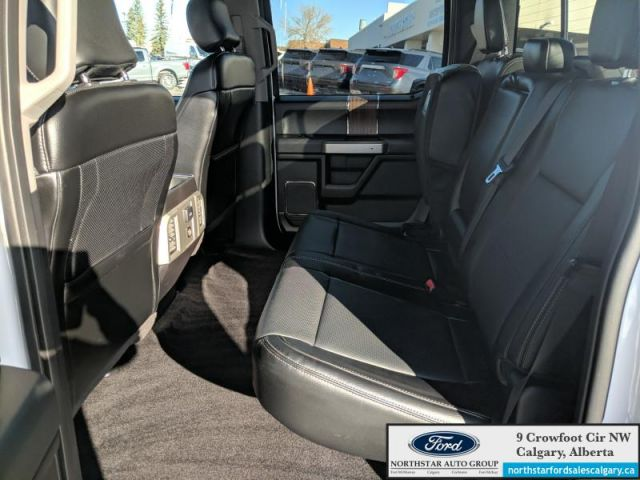 2016 Ford F-150 Lariat  |ECOBOOST| MOONROOF| FX4| LEATHER|
