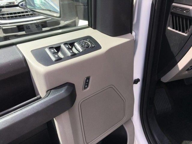 2016 Ford F-150 2WD SuperCab 145 XL