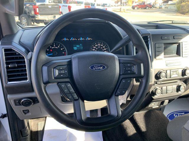 2016 Ford F-150 XLT Supercab 4X4