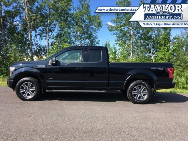 2016 Ford F-150 - One owner - Local - Trade-in - $103.58 /Wk
