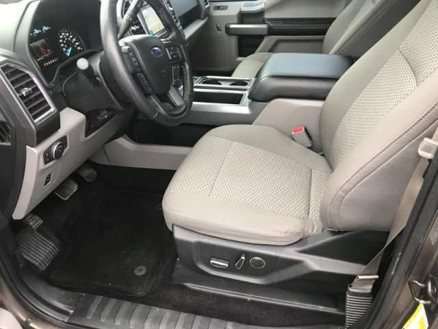 2016 Ford F-150 XLT-302 XTR PACKAGE