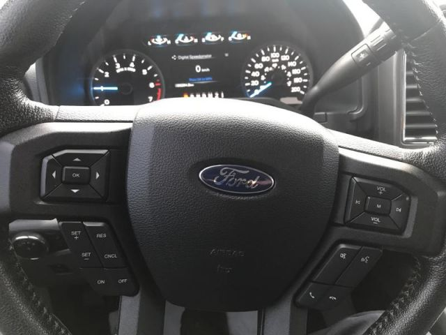 2016 Ford F-150 XLT-302 XTR