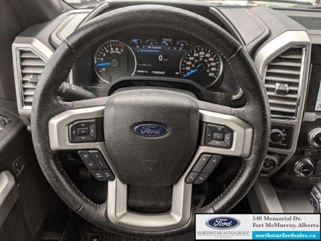 2016 Ford F-150 Lariat  |5.0L|Rem Start|Nav|Tech Pkg|Sport Pkg