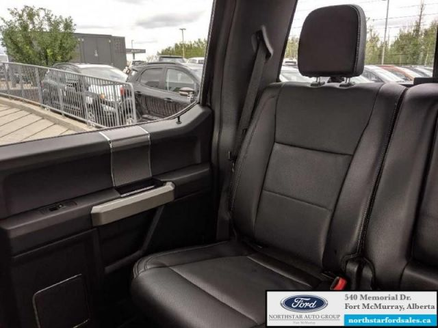 2016 Ford F-150 Lariat  |5.0L|Rem Start|Nav|Tech Pkg|Sport Pkg