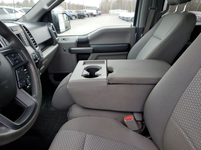2016 Ford F-150 TOW PACK AND BRAKE CONTROLER