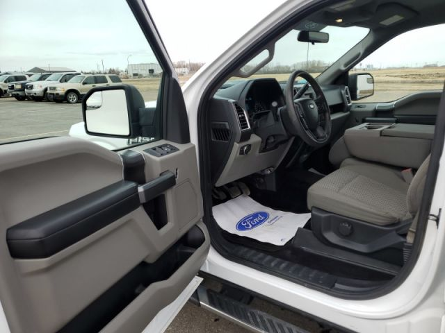 2016 Ford F-150 XLT  $119/wk