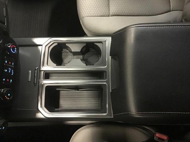 2016 Ford F-150 XTR