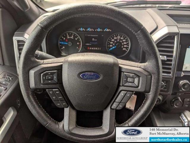 2016 Ford F-150 XLT  |5.0L|Rem Start|Nav|Sport Pkg|Canopy|Low Mileage