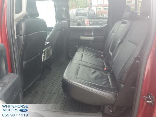 2016 Ford F-150 Lariat  - $283 B/W