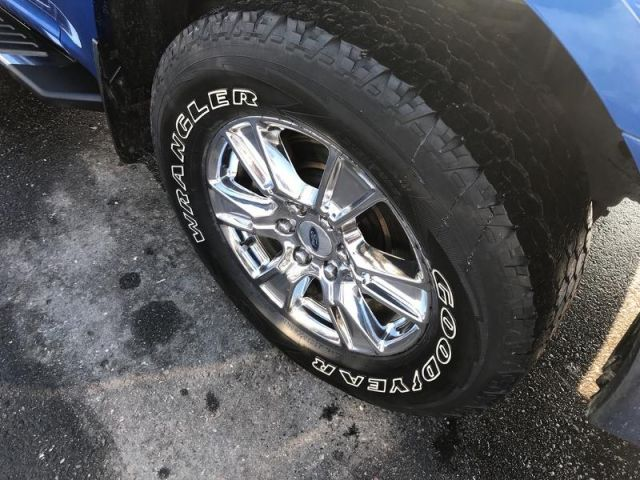 2016 Ford F-150 XLT-302 XTR/ NAV/ TOW MIRRORS