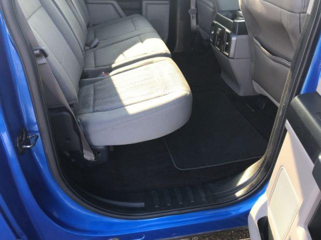 2016 Ford F-150 XLT  - 302 XTR Pkg - Navi - Tow Mirrows
