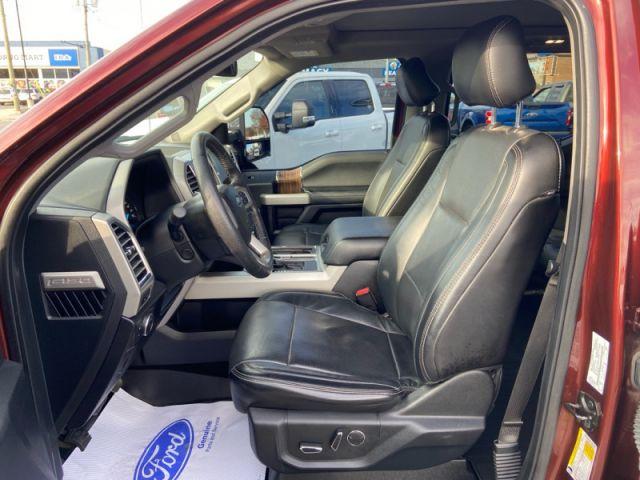 2016 Ford F-150 - Leather Seats - $281 B/W