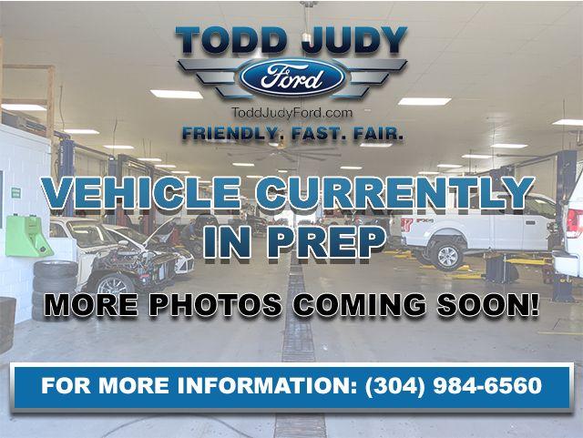 2016 Ford F-150 4WD SuperCrew 145 XL
