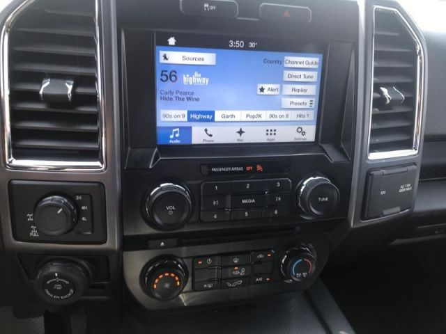 2016 Ford F-150 XLT-SPORT PKG/ NAV/ TOW MIRRORS
