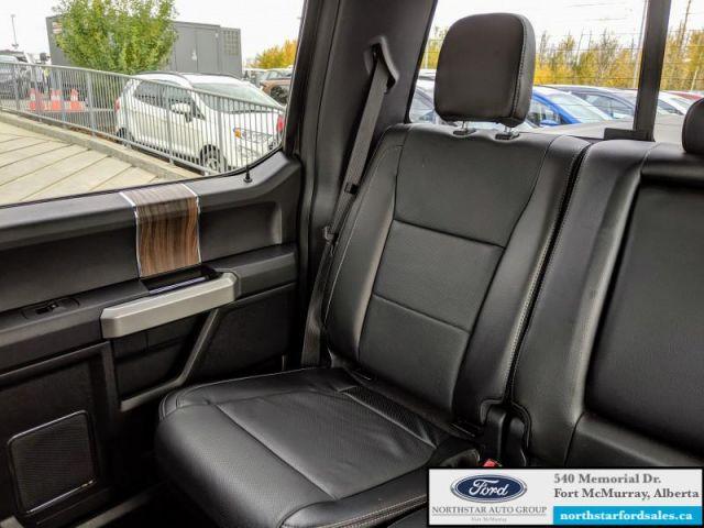2016 Ford F-150 Lariat   3.5L Rem Start Nav FX4 Offroad Pkg
