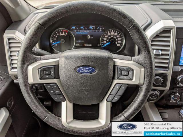 2016 Ford F-150 Lariat  |3.5L|Rem Start|Nav|FX4 Offroad Pkg