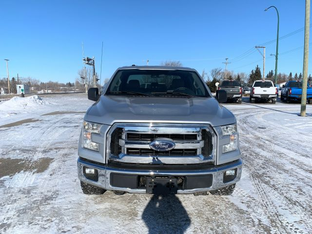 2016 Ford F-150 XLT *Local Trade*