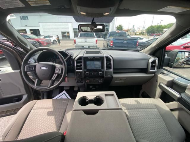 2016 Ford F-150 XLT-TRADE-IN-ONE OWNER-BACK UP CAMERA-22