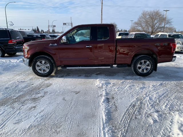 2016 Ford F-150 Lariat Lariat, One Owner !!