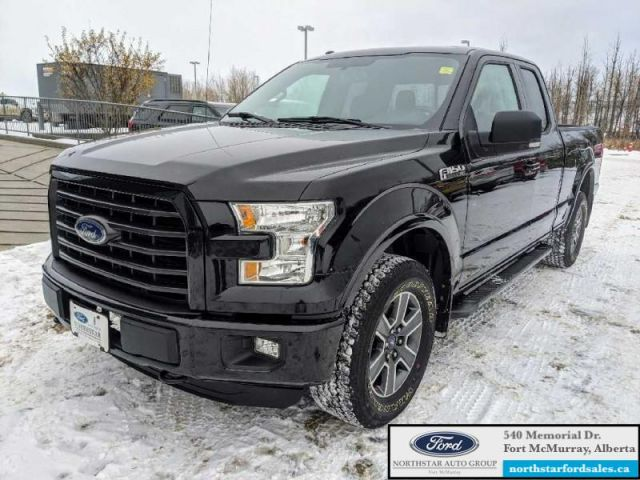 2016 Ford F-150 XLT  |ASK ABOUT NO PAYMENTS FOR 120 DAYS OAC