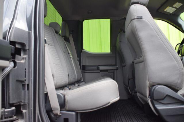 2016 Ford F-150 XL  -  Power Doors -  Power Windows
