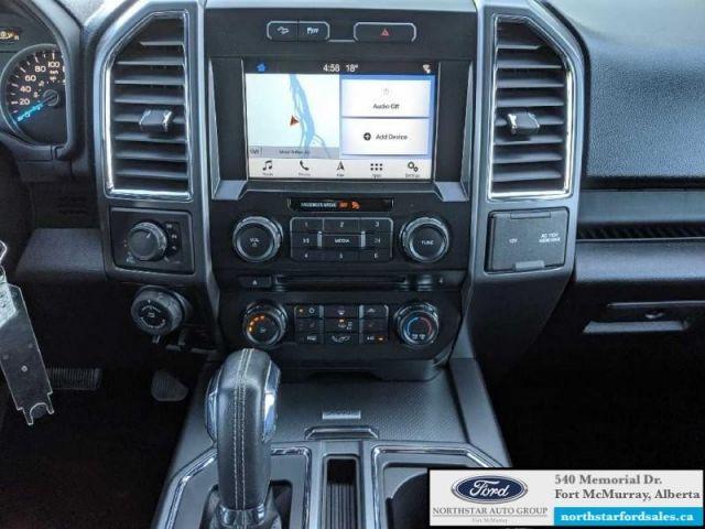 2016 Ford F-150 XLT  |5.0L|Rem Start|Nav|FX4 Offroad Pkg