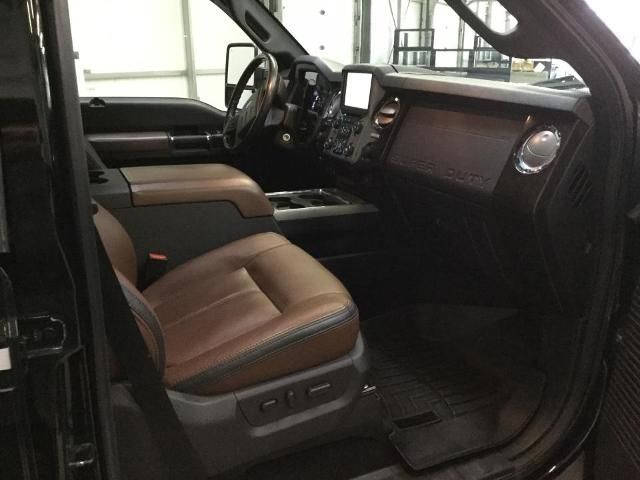 2016 Ford F-250 156