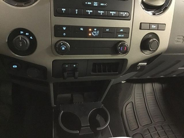 2016 Ford F-250 XLT