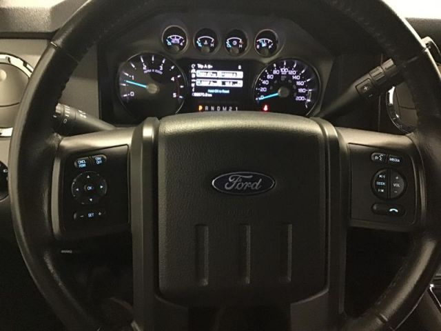 2016 Ford F-250 Lariat