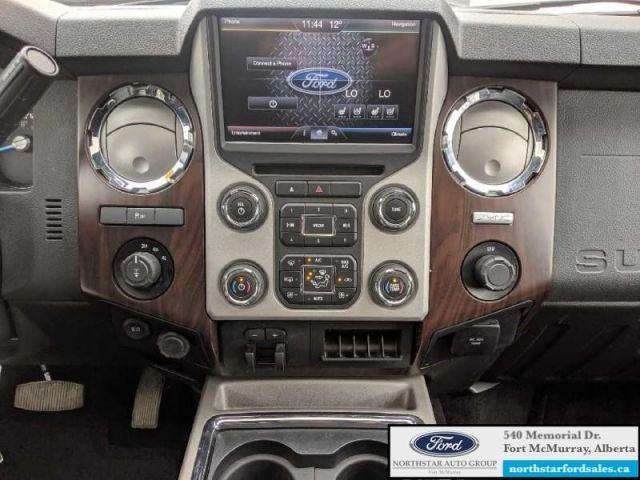2016 Ford F-350 Super Duty Lariat   6.7L Lariat Ultimate Pkg Lariat Chrome Pkg