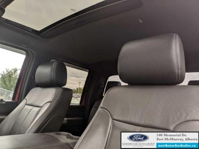 2016 Ford F-350 Super Duty Lariat  |6.7L|Lariat Ultimate Pkg|Lariat Chrome Pkg