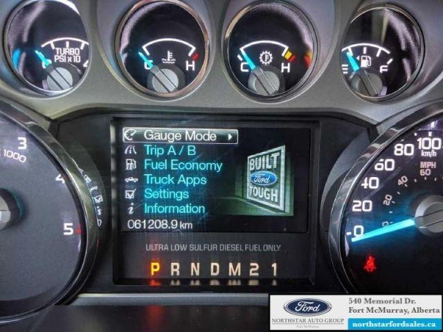 2016 Ford F-350 Super Duty Platinum   6.7L Rem Start Nav Moonroof FX4 Offroad Pkg