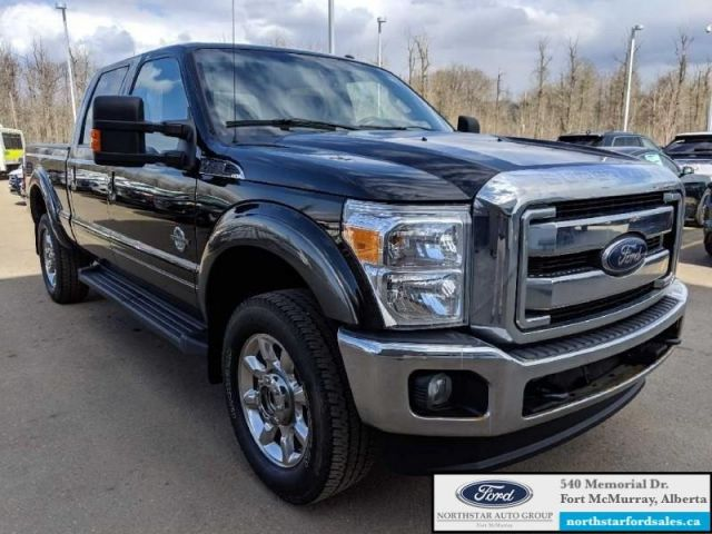 2016 Ford F-350 Super Duty |6.7L|Rem Start|Lariat Ultimate Pkg|Upfitter Switches