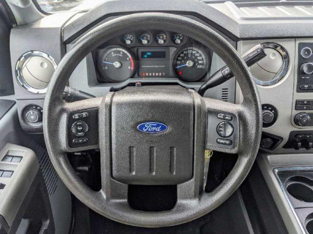 2016 Ford F-450 Super Duty XLT  |2 YEARS / 40,000KMS POWERTRAIN WARRANTY INCLUDED