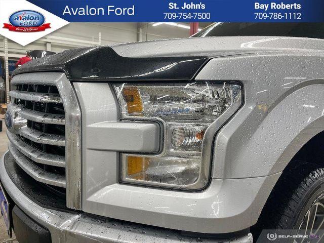 2016 Ford F150 4x4 - Supercrew XLT - 157 WB
